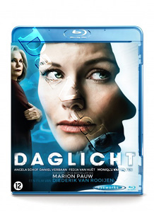 Daylight (2013) (Blu-Ray)